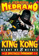 King Kong - Le roi de la Jungle